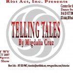 Tales Poster