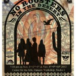 No Roosters Poster Final
