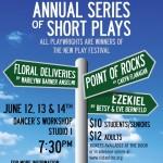 Shorts Poster 2014