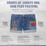 Shorts 2015 Poster