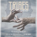 Tribes Poster