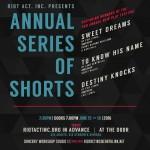 Shorts 2016 Poster